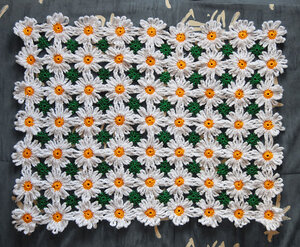 Ромашки, маки, листочки, бабочки, стрекозы... 0_85d3c_1015cc43_M