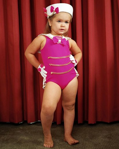 beauty pageants by Colby Katz