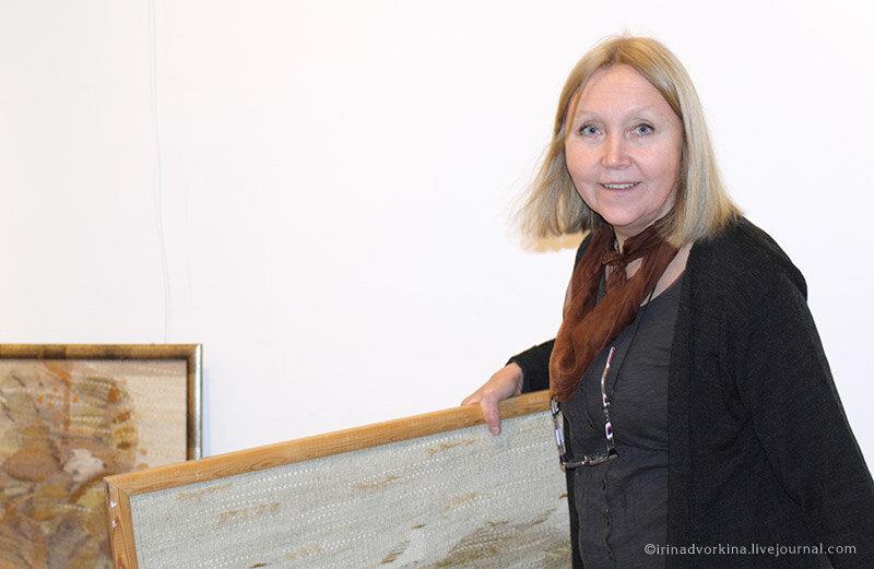 Орешко Ольга