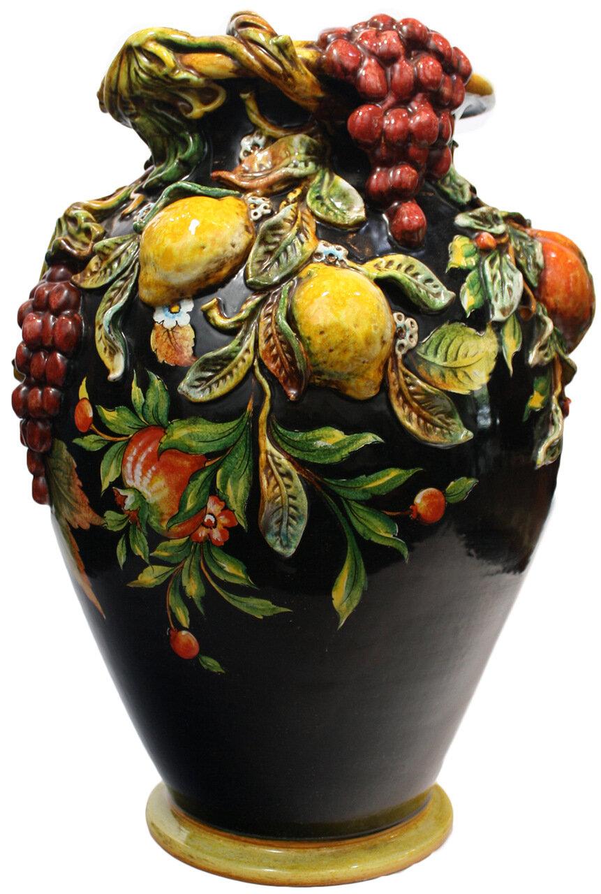 Красоты из керамики