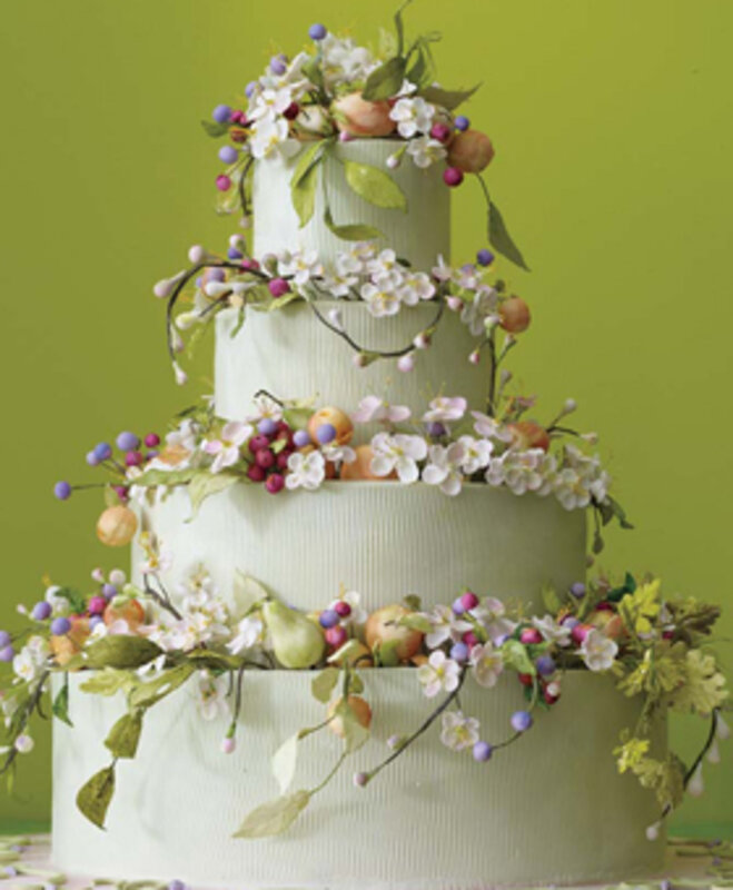 Многоярусные торты рецепты тортов