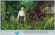 Ариэти из страны лилипутов / Kari-gurashi no Arietti (2010) BDRip + HDRip + DVD