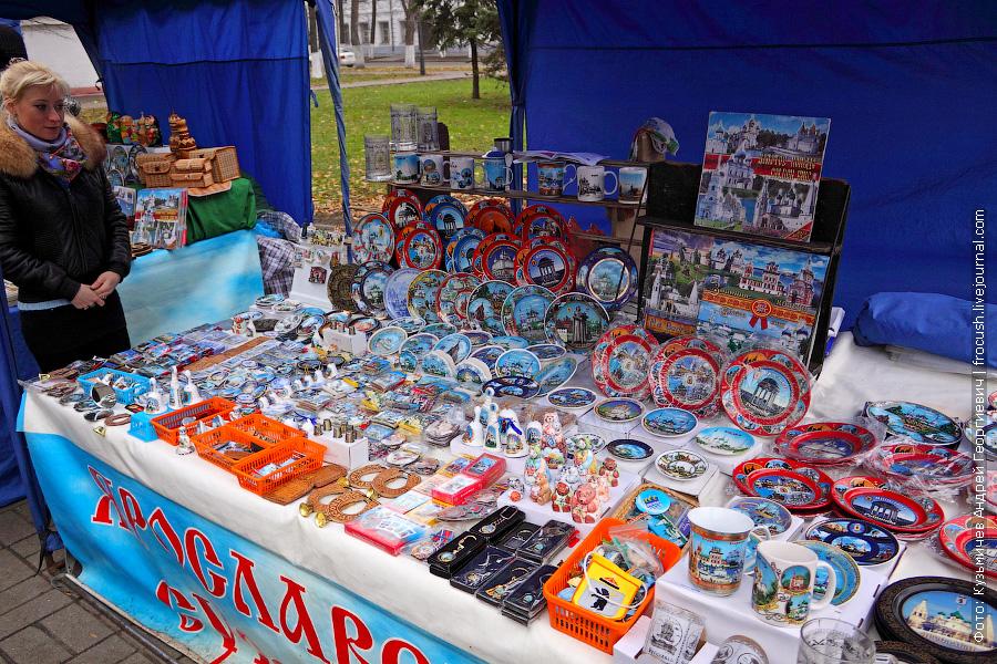 подарки и сувениры в Ярославле