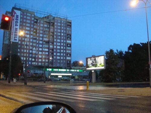 Утро в Варшаве