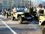Парад реконструкция военного парада в г. кубышеве 07.11.1941г. (3).JPG