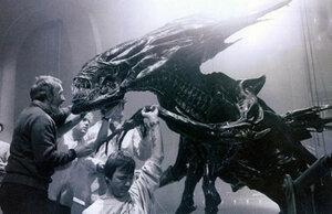 Ридли Скотт снимет три сиквела к фильму «Прометей»