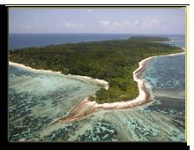 Desroches Island