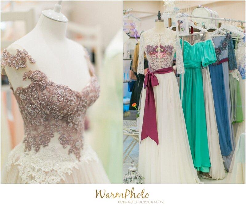 wfest VESSSNA Wedding - свадебные платья и аксессуары