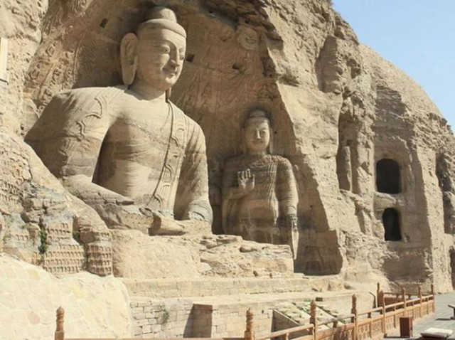 Китай: Фотографии невероятной красоты Поднебесной