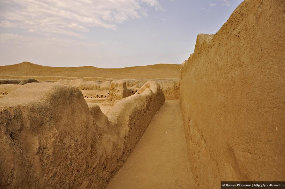0 15e31c 1bce62ee orig Трухильо – крупнейший город севера Перу