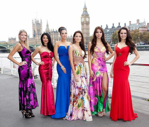 Go2life.net • Мисс Мира 2011. 60-й конкурс красоты в Лондоне