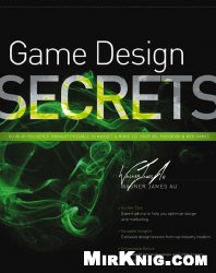 Книга Game Design Secrets