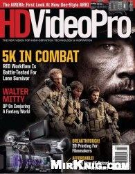 Журнал HDVideoPro - Fabruary 2014