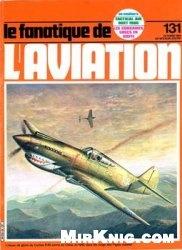 Журнал Le Fana de LAviation 1980-10