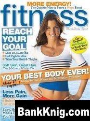 Журнал Fitness (January 2010) pdf 15,56Мб