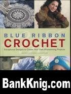 Blue Ribbon Crochet jpg 32,64Мб