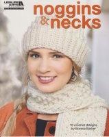 Журнал Noggins and Necks - Crochet Pattern