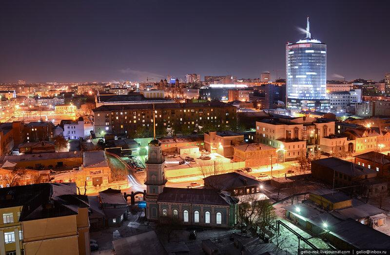 Chelyabinsk City