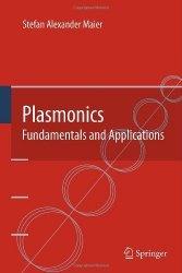 Книга Plasmonics: Fundamentals and Applications