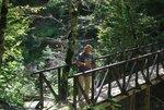 Дольмены, Гебиусские водопады.