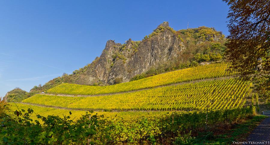 Drachenfels, Bad Honnef,  фото