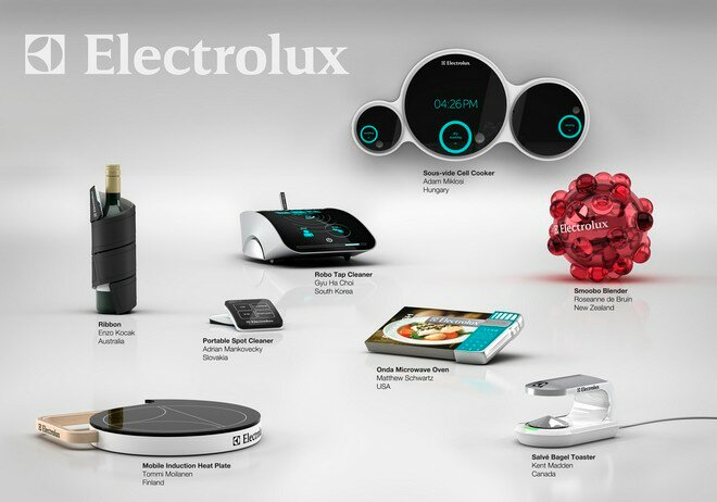 Image result for техника electrolux  фото