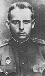 г Новокузнецк. Павловский Алексей Андреевич