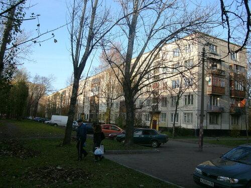 Софийская ул. 32к3