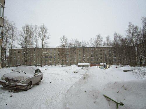 Народная ул. 43к2