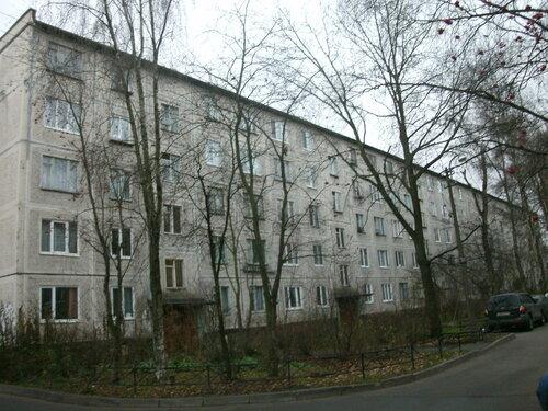 пр. Большевиков 61к2
