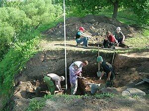 """На Ставрополье найден """"человеко-баран"""""""