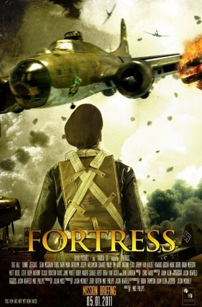 Летающая крепость / Fortress (2010) HDRip + DVDRip