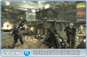 Call of Duty: Modern Warfare 3 (2011/Rus/Repack R.G.ReCoding)