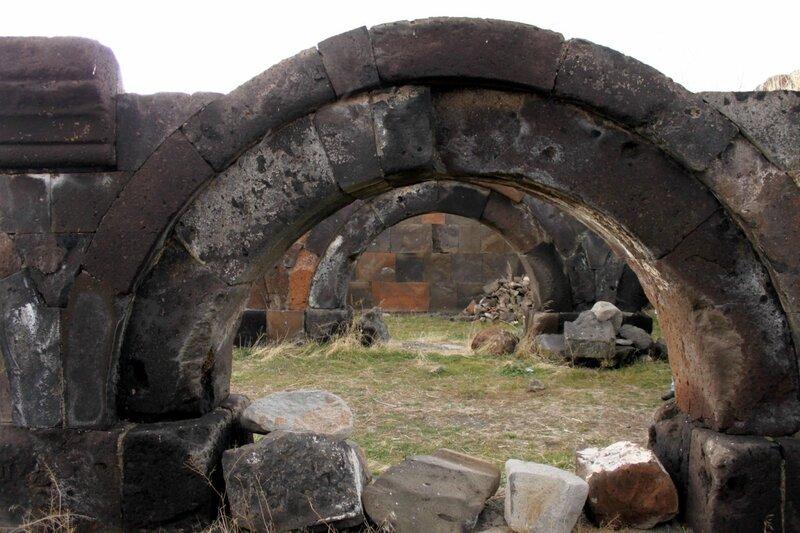 Джеракийский караван-сарай
