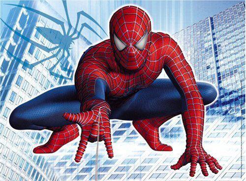 """SKY Радио - Фото - Walt Disney покупает создателя  """"Человека-паука """" за 4 миллиарда долларов."""