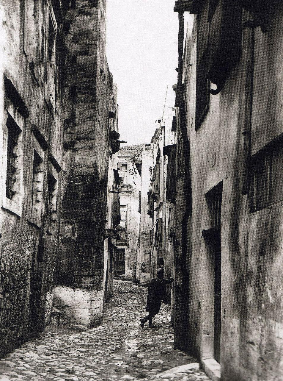 1911. Крит, Ханья