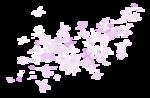 лиловый шарм
