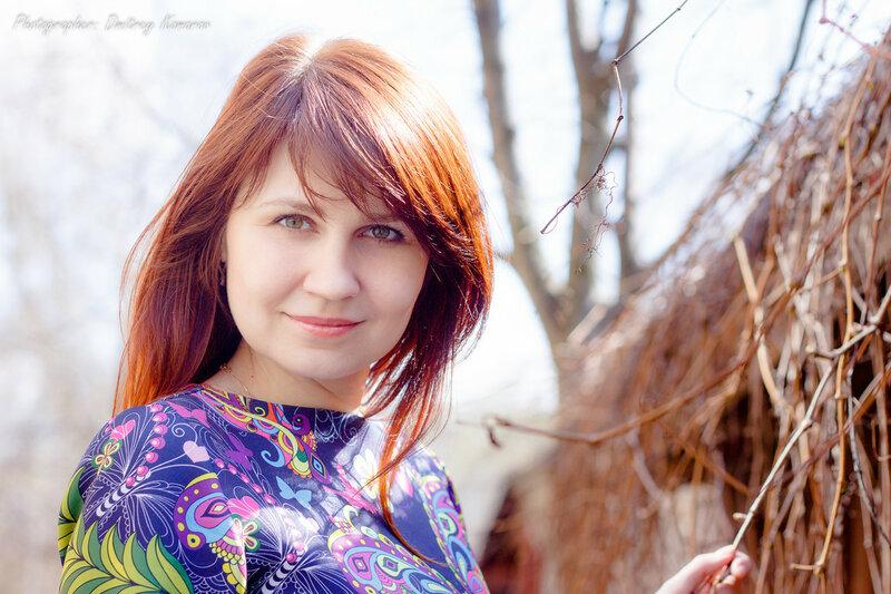 Ekaterina Aladysheva