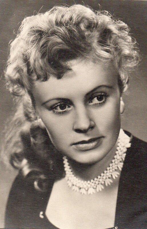 ларионова алла актриса фото