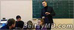 Роман Фёдоров — ведущий