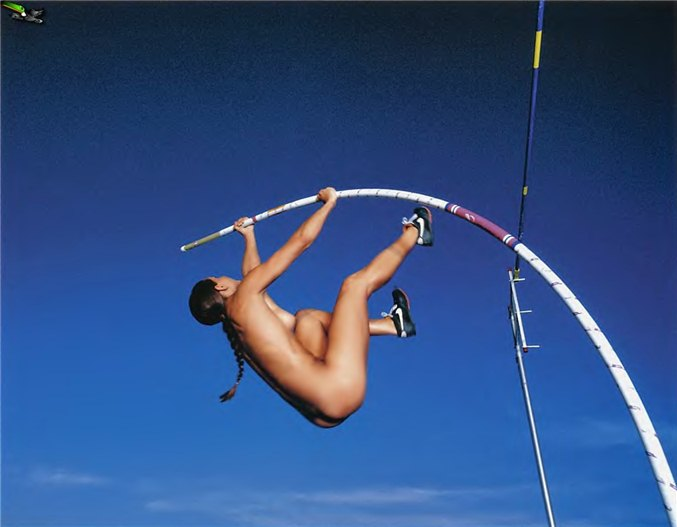спортсменки в Playboy - Фанни Юхас (Fanni Juhasz)