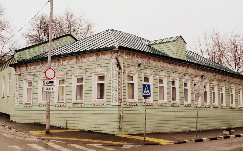 Электрозаводская