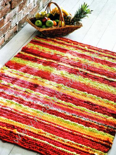 мексиканский коврик коврики для дома крючком каталог статей