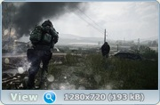 Battlefield 3 Update3 от 6.12.2011 + DLC Back to Karkand (2011/RUS/ENG)