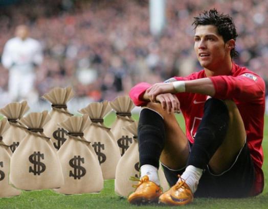 Криштиану Роналду не может сосчитать свои деньги 0 11e703 3ff10882 orig