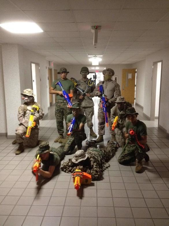 Ох уж эти солдаты 0 142021 de12c3bc orig