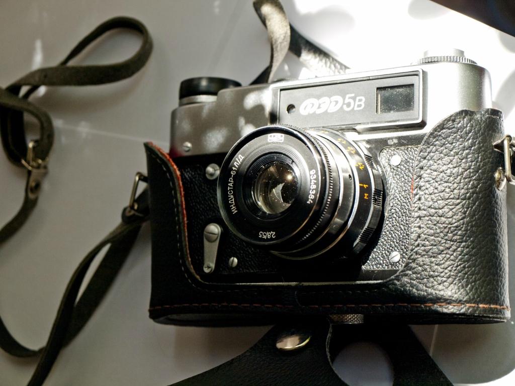 этот уикенд коллекционеры россии фотоаппаратов чувствовал