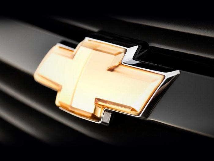 Chevrolet создаст новую линейку бюджетных моделей