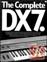 Книга The Complete Dx 7