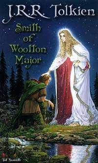 Книга Smith of Wootton Major
